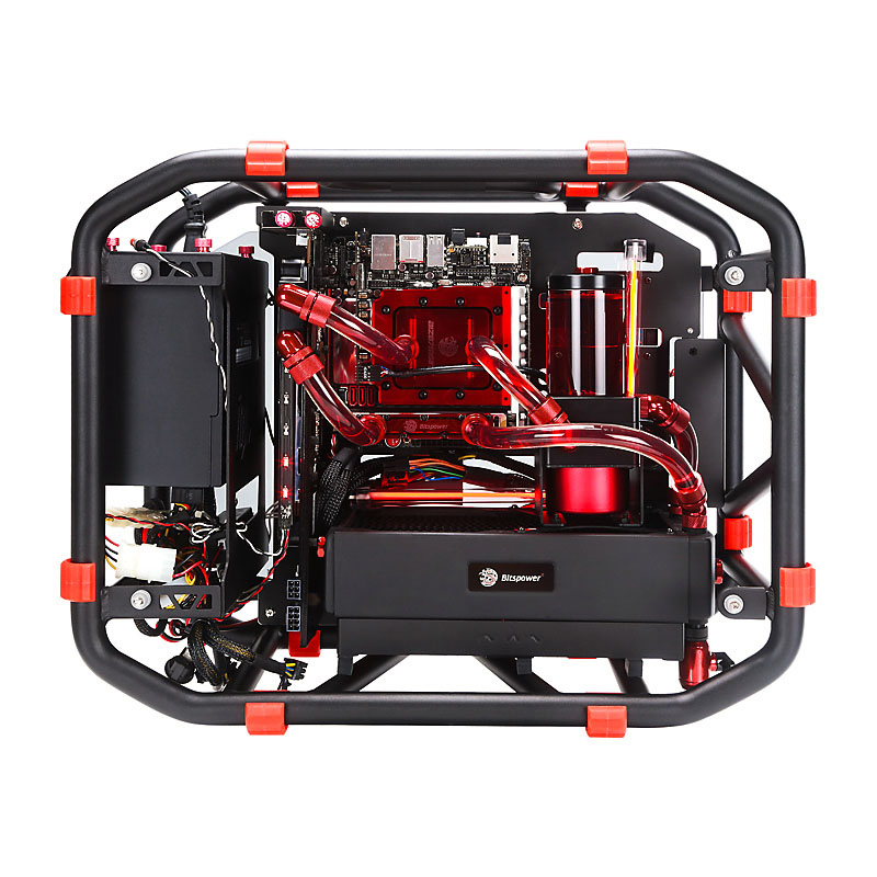 In Win D-Frame Mini - 03