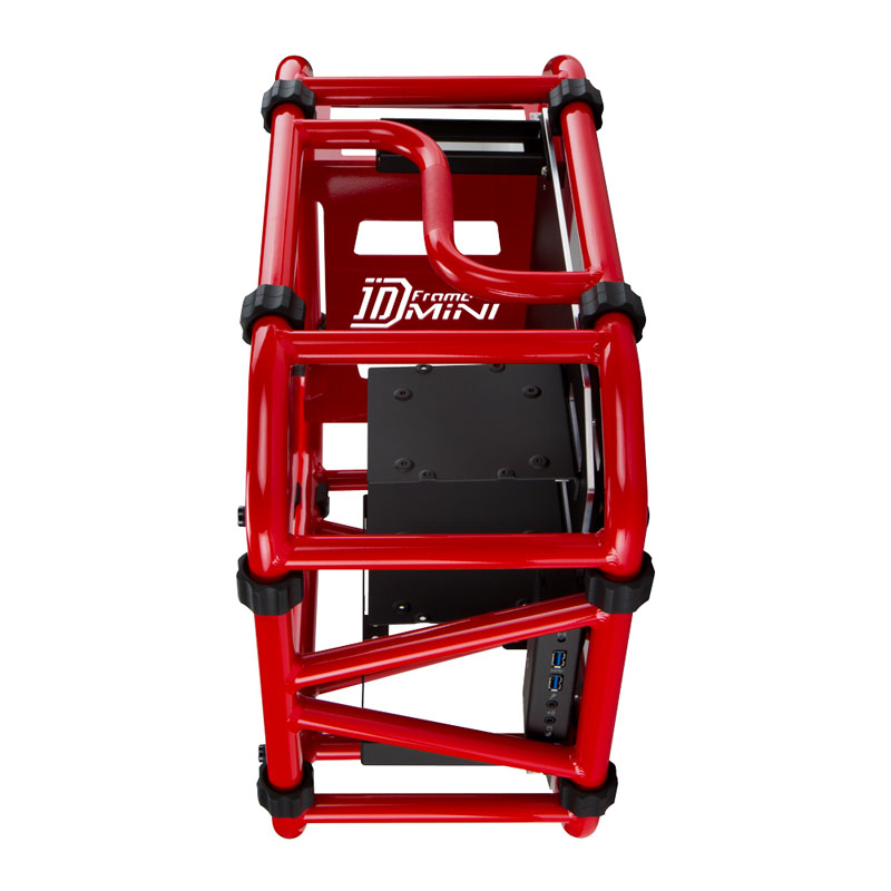 In Win D-Frame Mini - 04