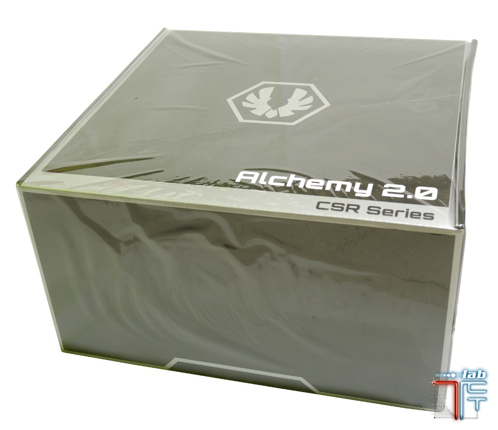 alchemy20 box plastic