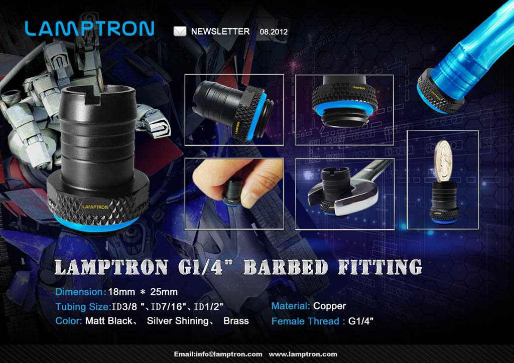 Lamptron-barbed-fittings