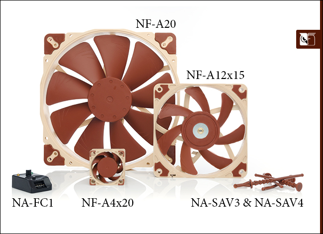 noctua products 20170517