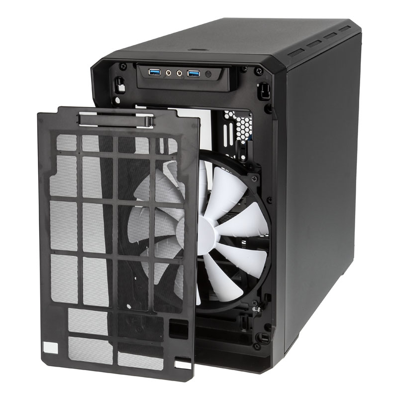 Enthoo EVOLVenthoo evolv itx 4