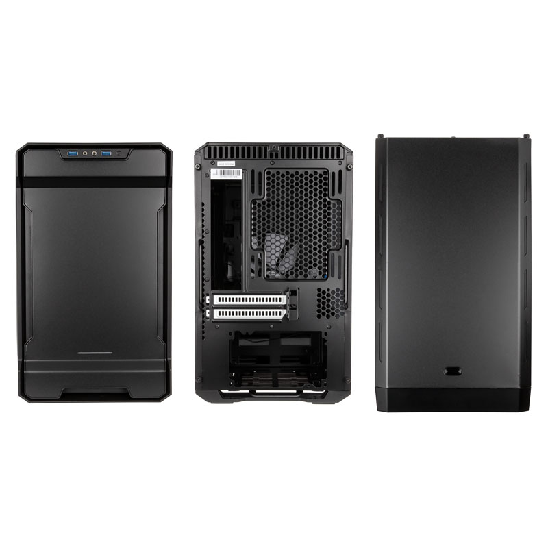 enthoo evolv itx 1