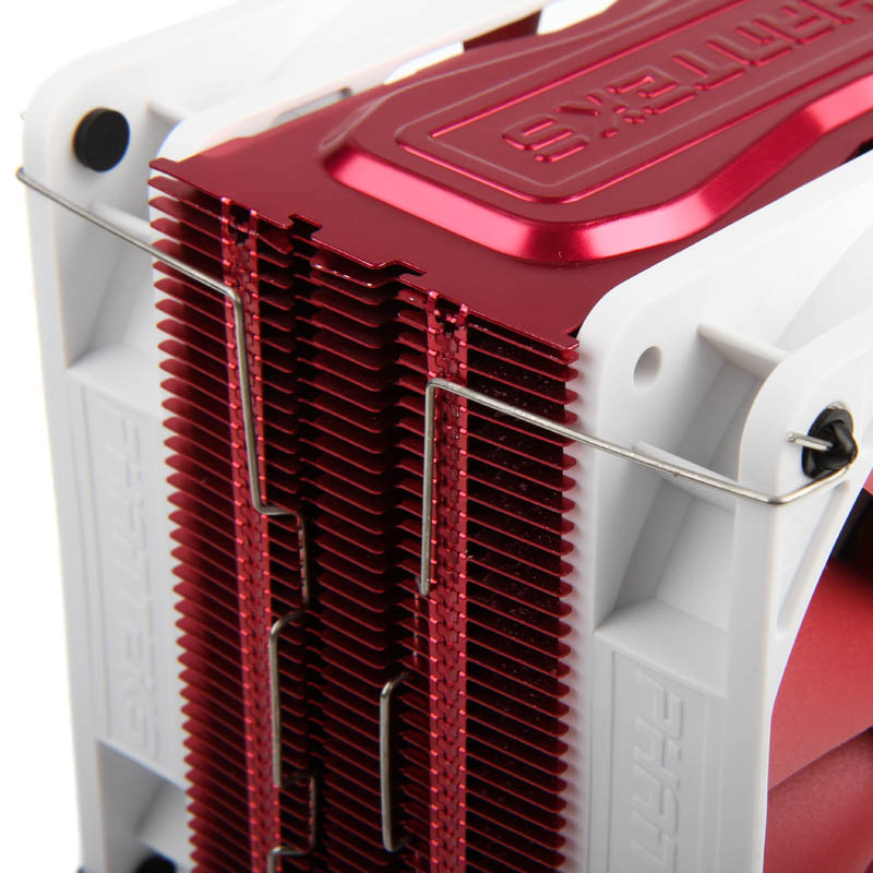 Phanteks PH-TC12DX red 5