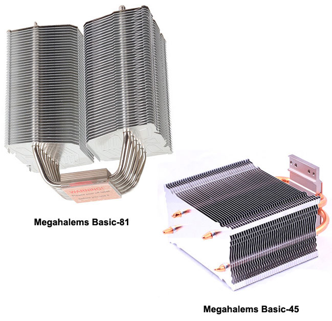 Prolimatech Megahalems Basic Series