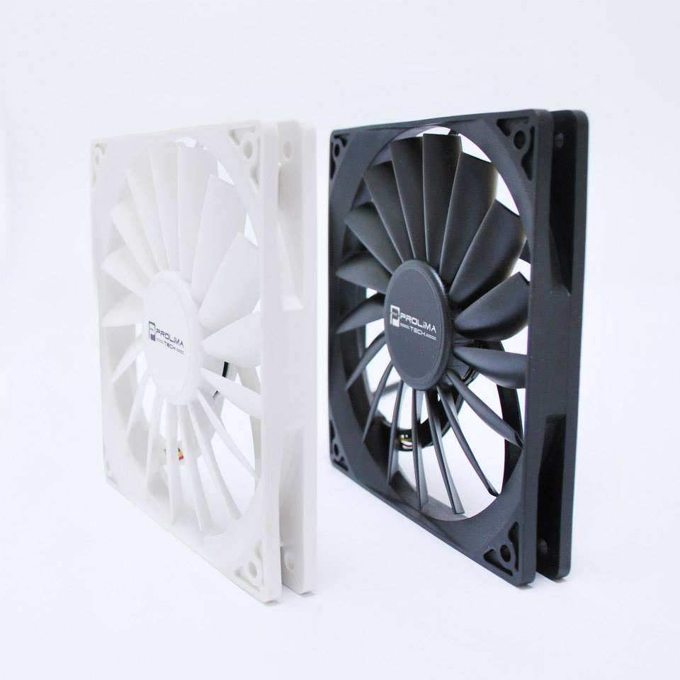 Prolimatech USV-Fan