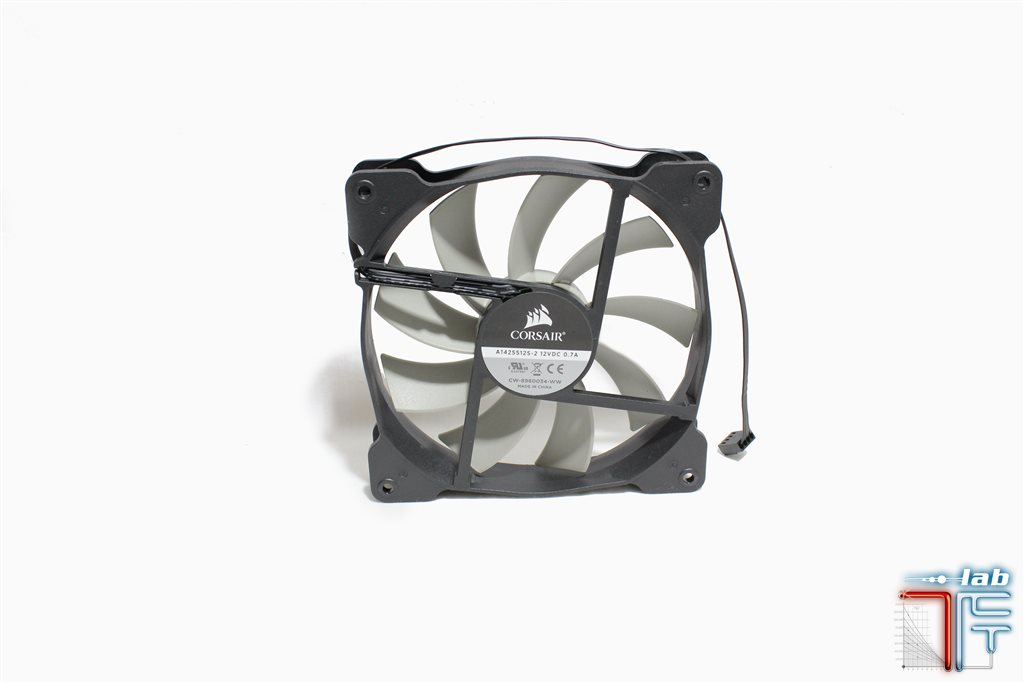 corsair h115i fan3