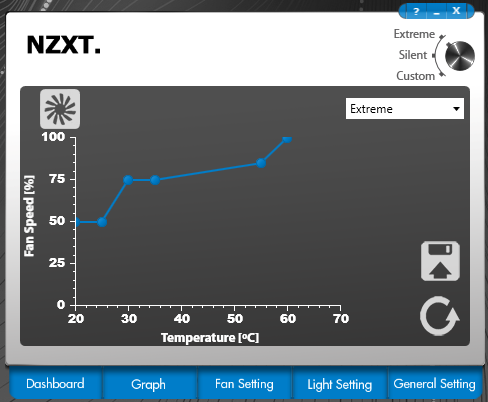 nzxt-software-fan-setting