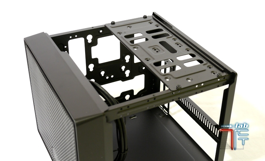 elite 110 top hard disk plate