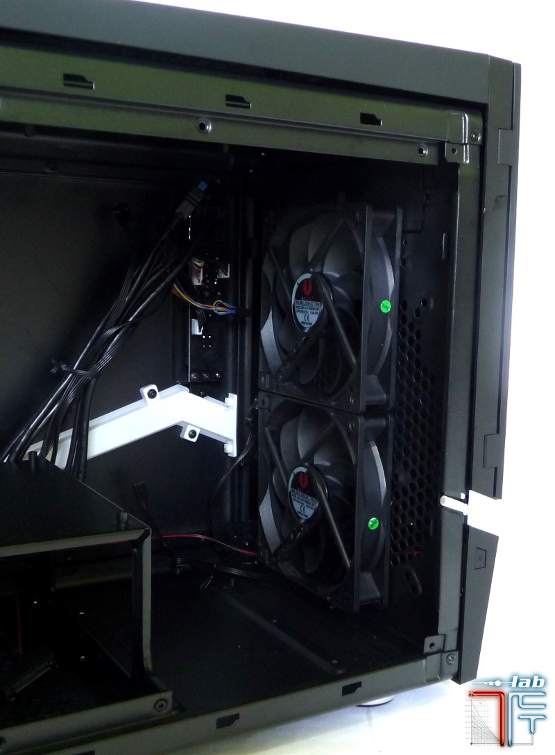 bitfenix colossus cooling front 2x120 1