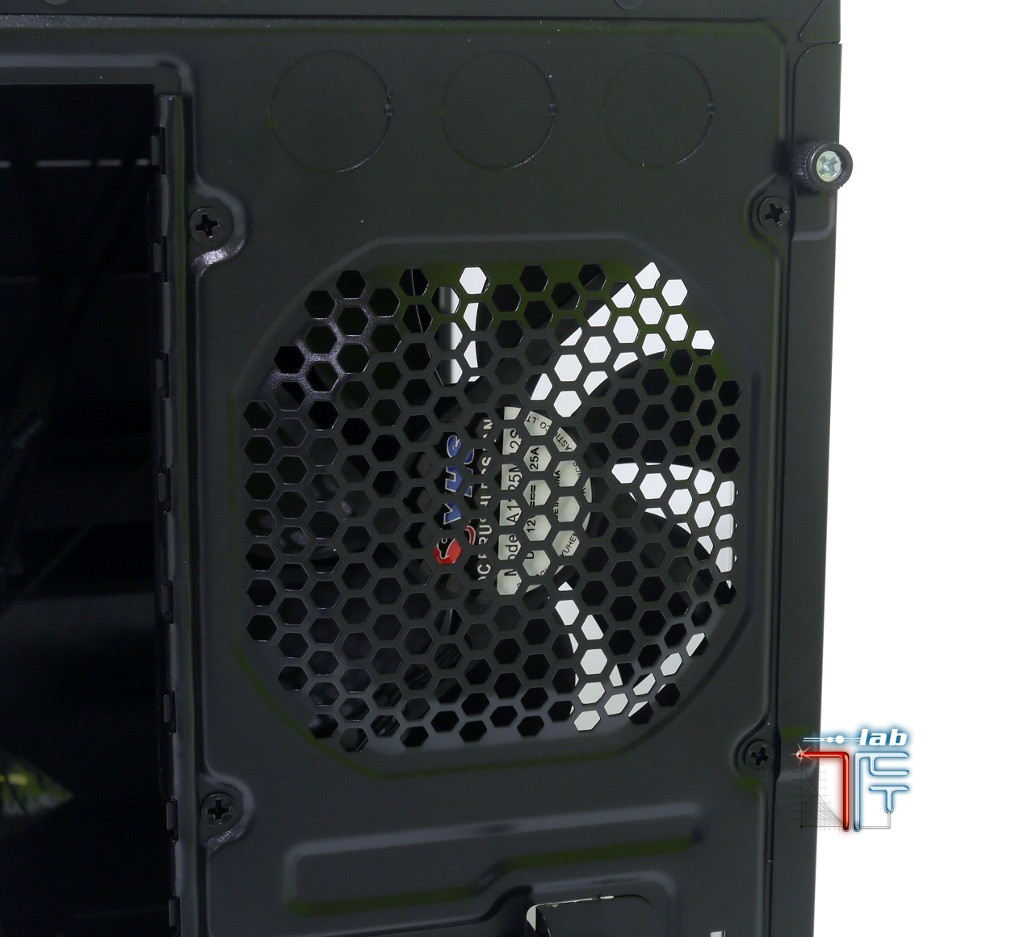 nova case back fan