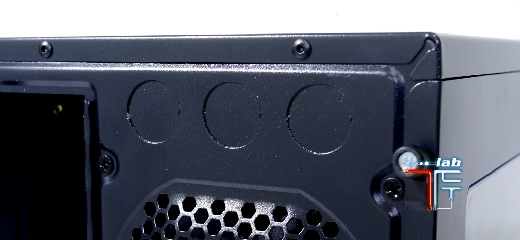 nova case hose hole