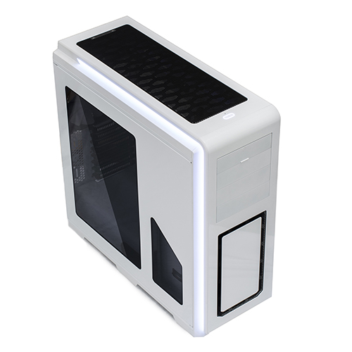 Enthoo-Luxe 8 white