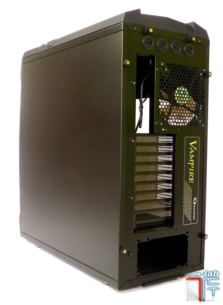 Raidmax Vampire case right 45