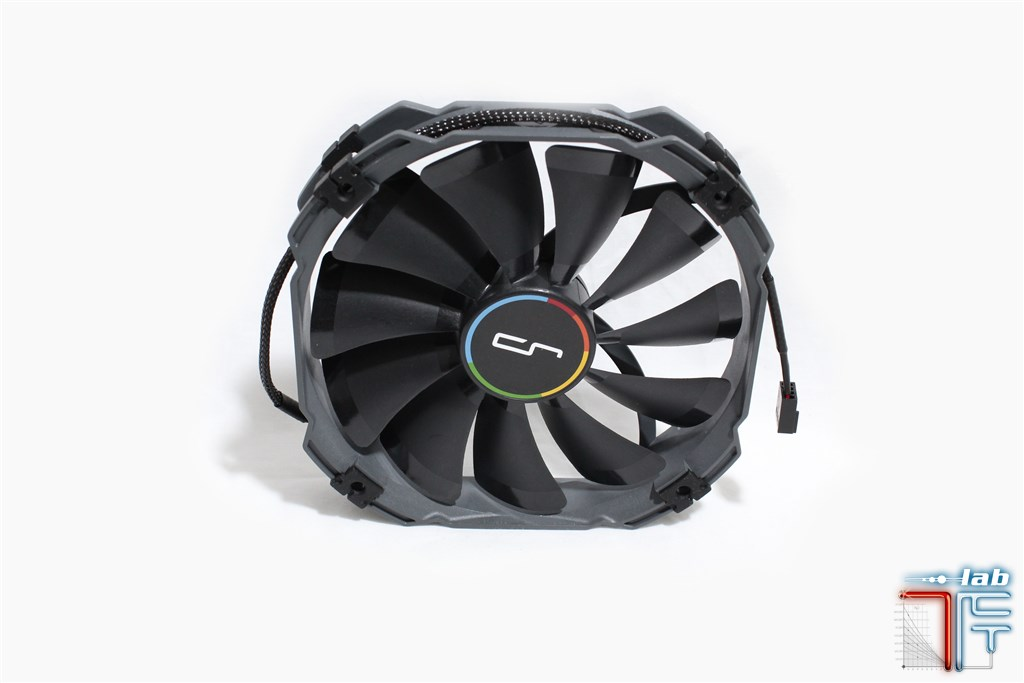 cryorig xt140 fan