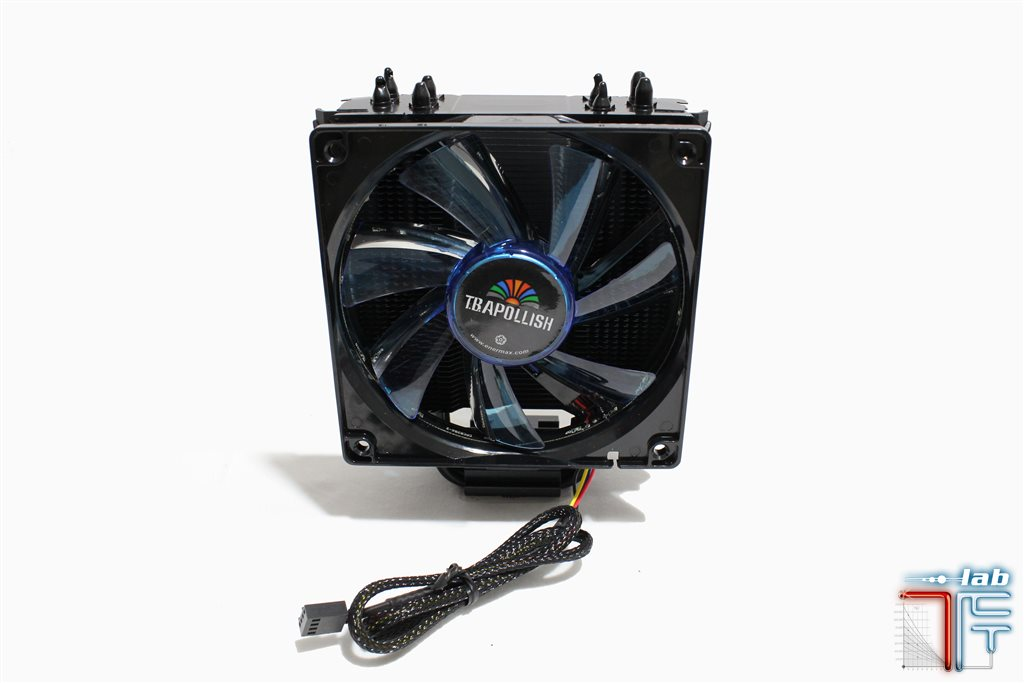 ets-t40f-bk fan mount