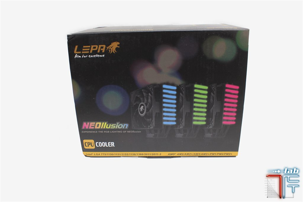 lepa neolusion package