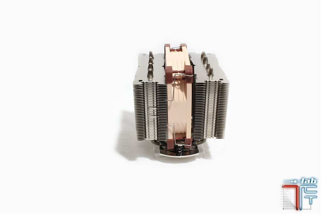 noctua nh-d9l with fan