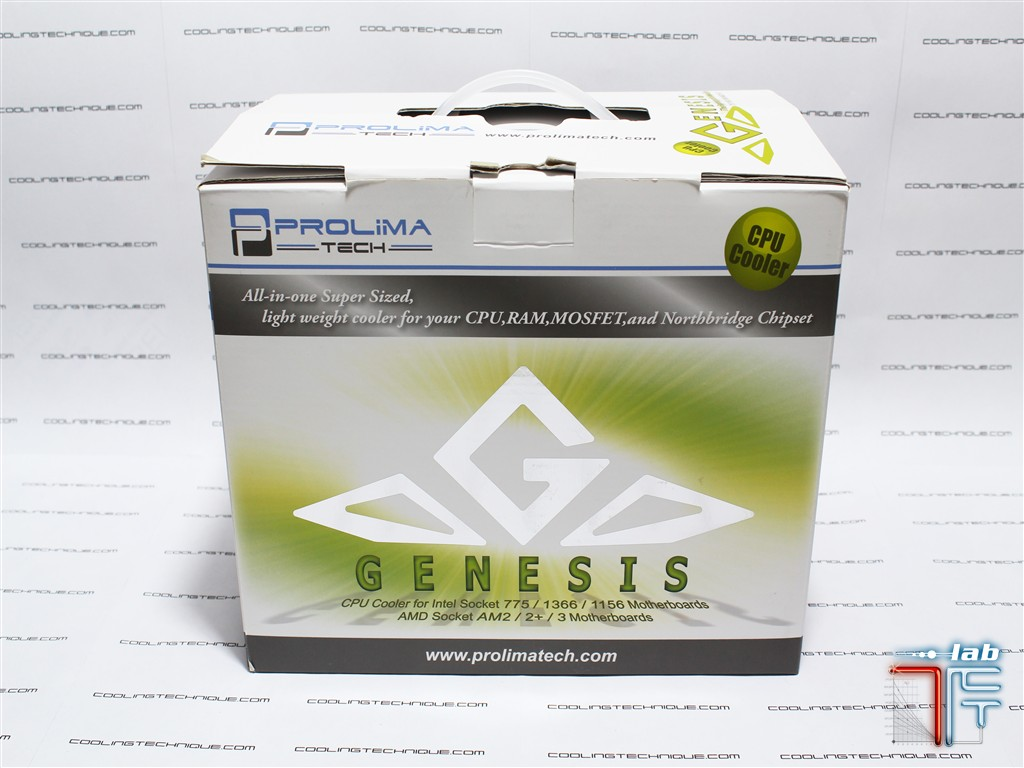 Prolimatech-genesis-package