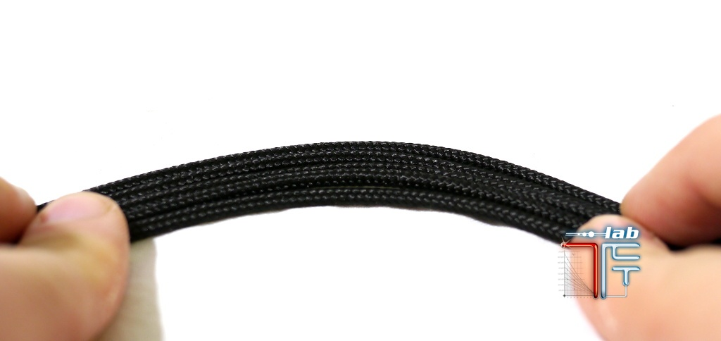 fury g cable sleeving