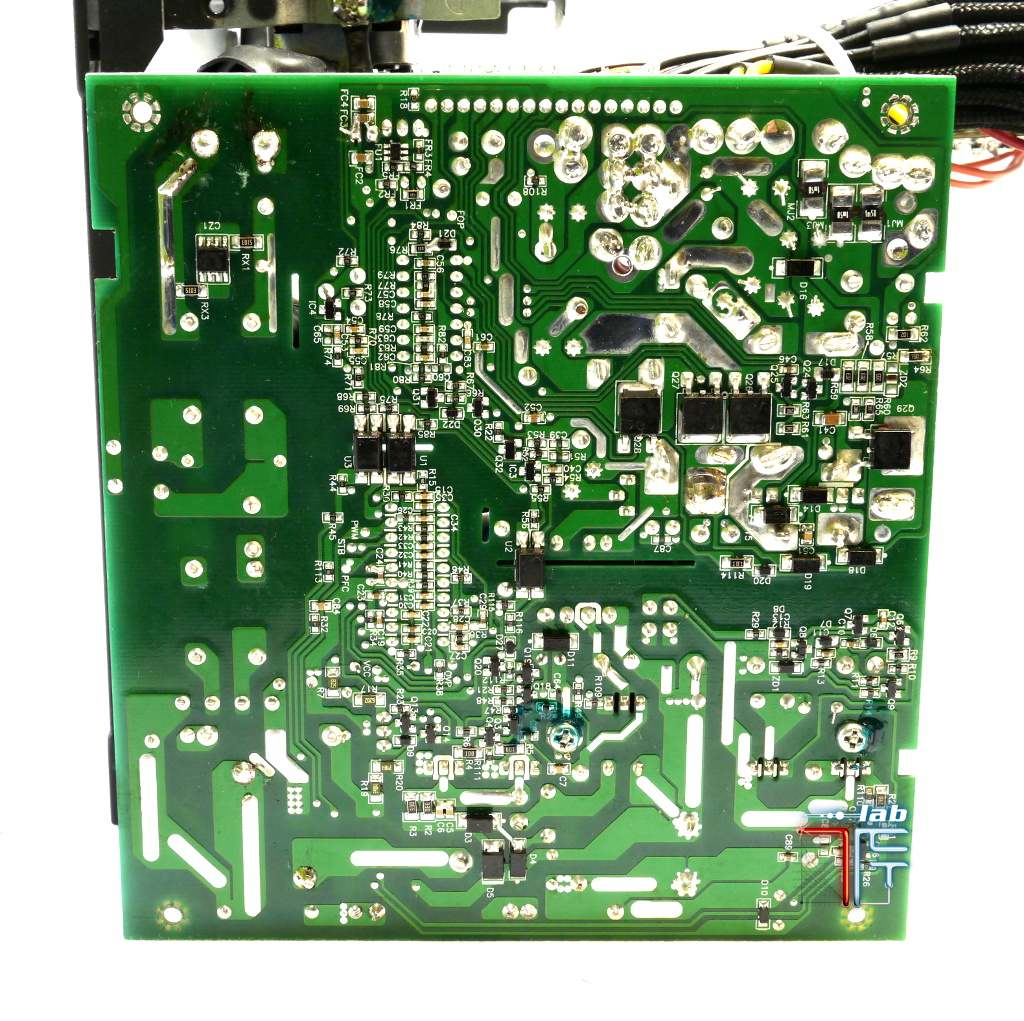 fury g inside pcb back