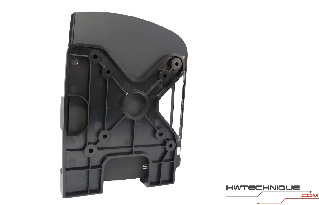 EDGE HD2 VESA Stand Back