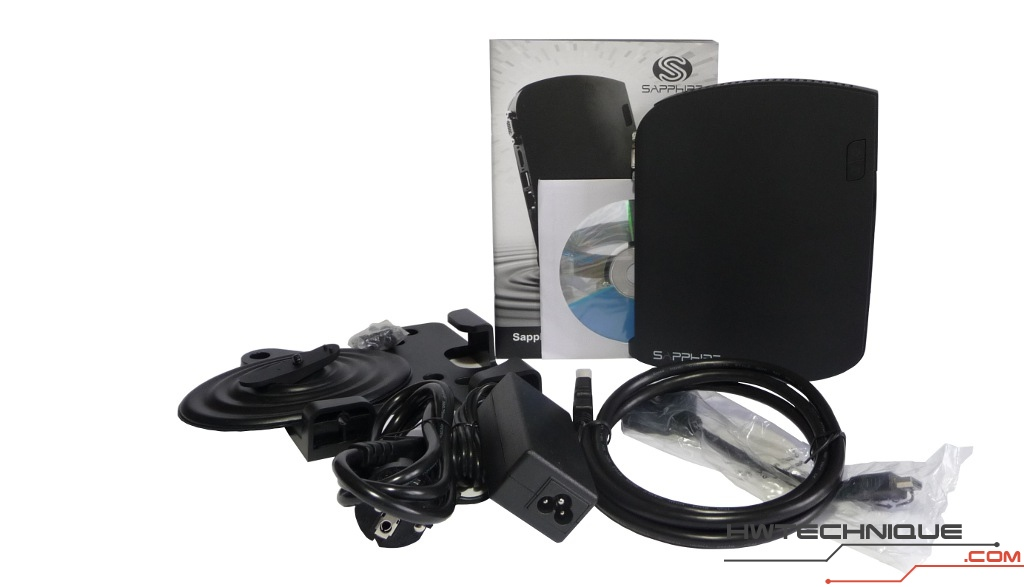 Edge HD2 Bundle