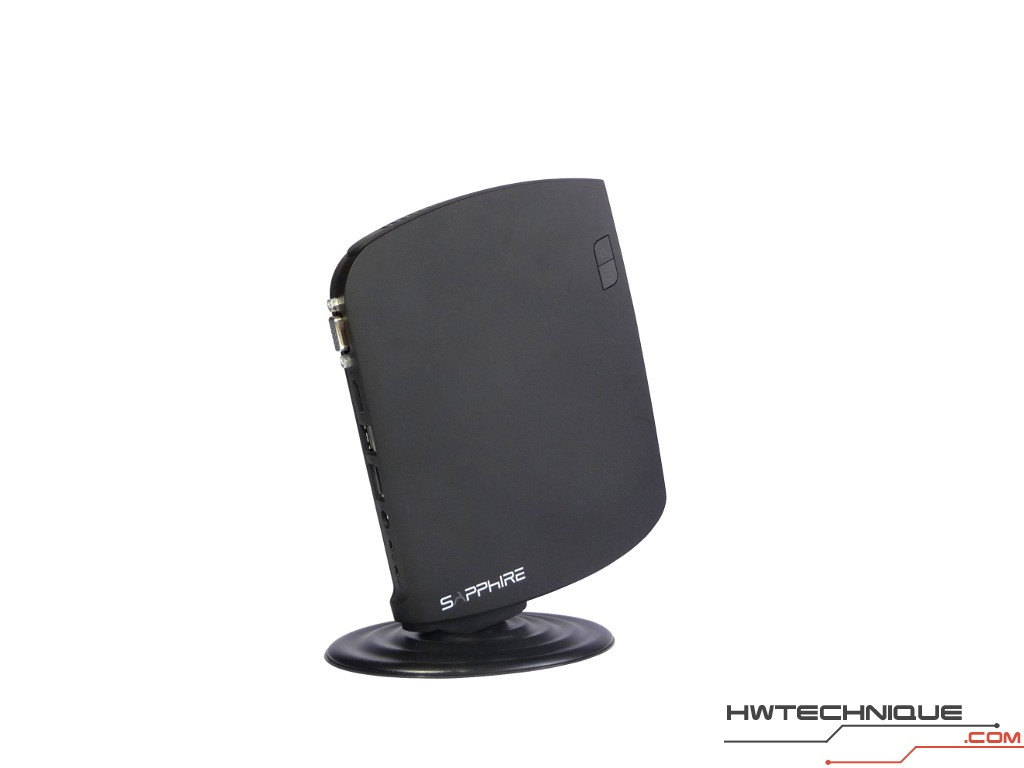 Edge HD2 Stand Verticale