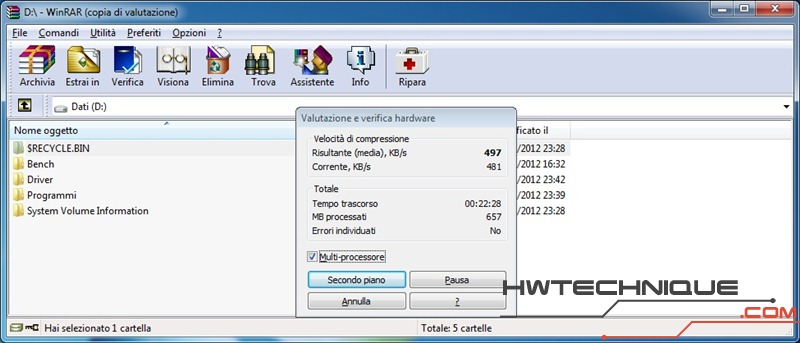EDGE HD3 Winrar multi