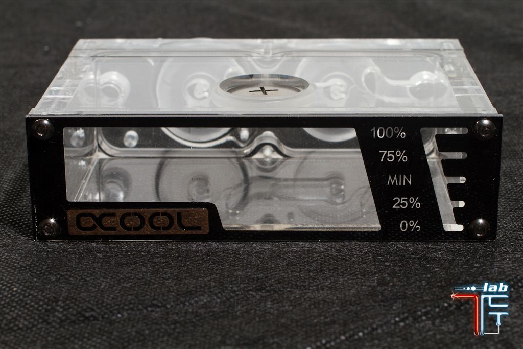 alphacool dc-lt single bay station 2