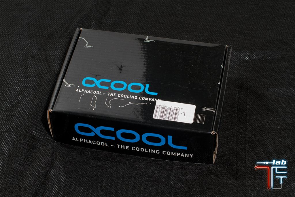 bundle 1 alphacool dc-lt single bay station