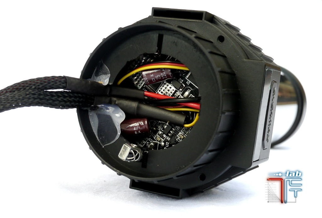 neochanger pump electronics