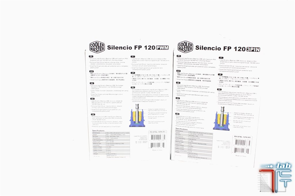 coolermaster silencio fp120 package3