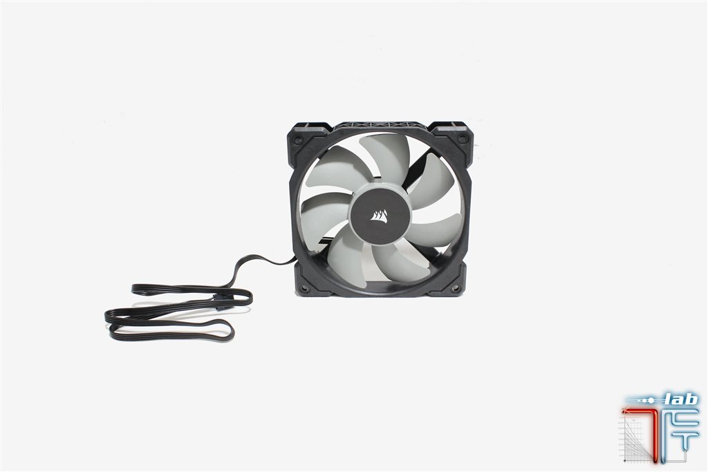 Corsair ml 120 fan