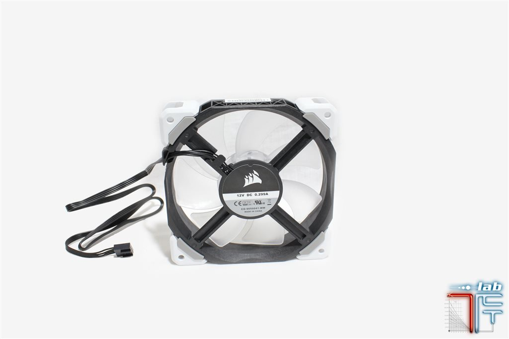corsair ml120 pro ledbianchi fan3