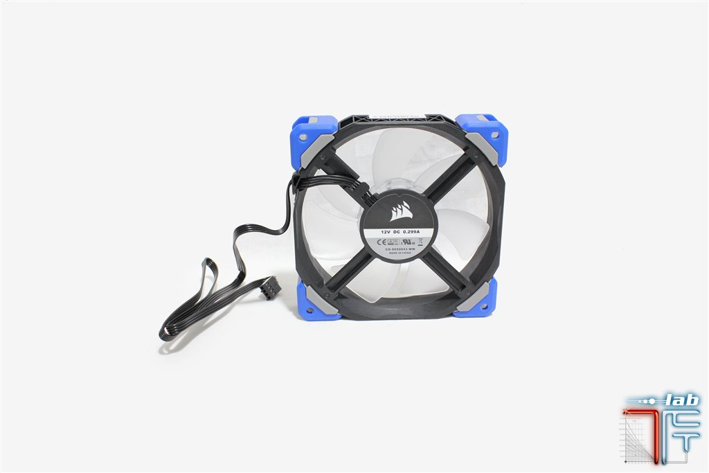 corsair ml120 pro ledblu fan3