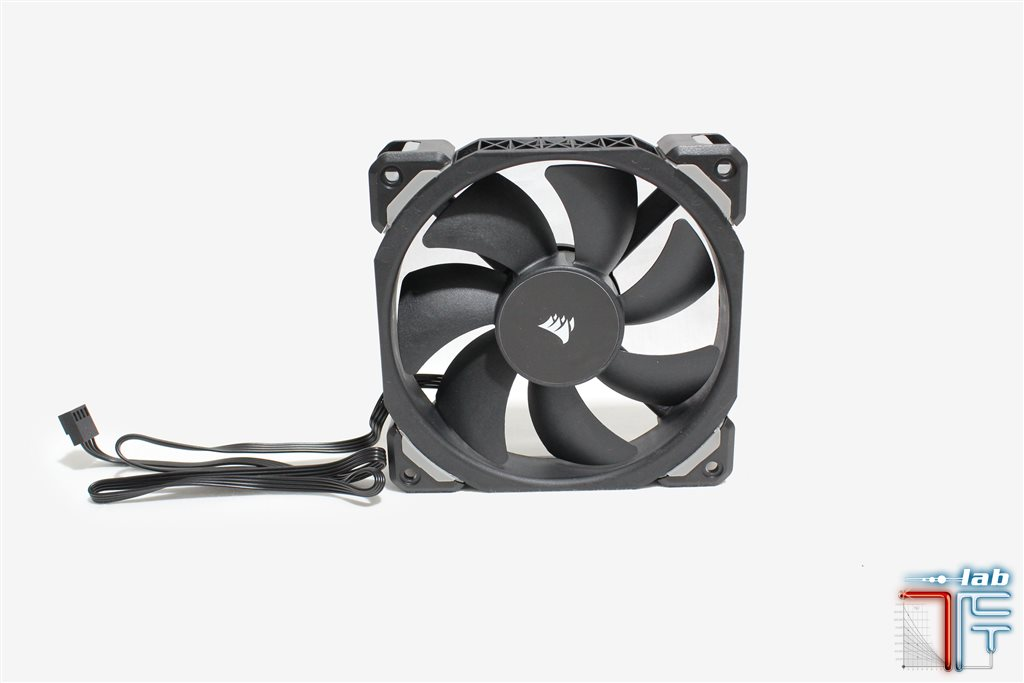 corsair ml 120 pro fan