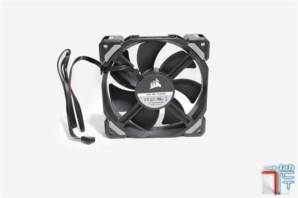 corsair ml 120 pro fan4