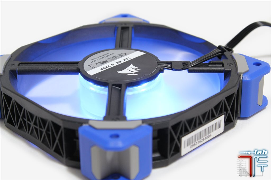 corsair ml led impeller2