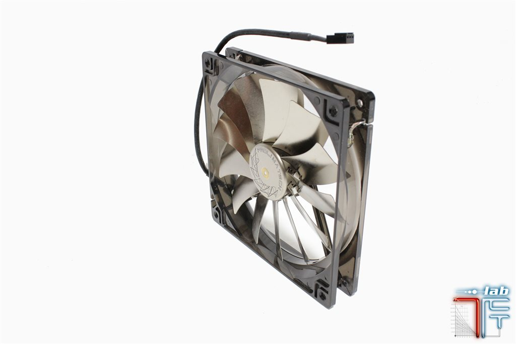 Prolimatech aluminum fan2