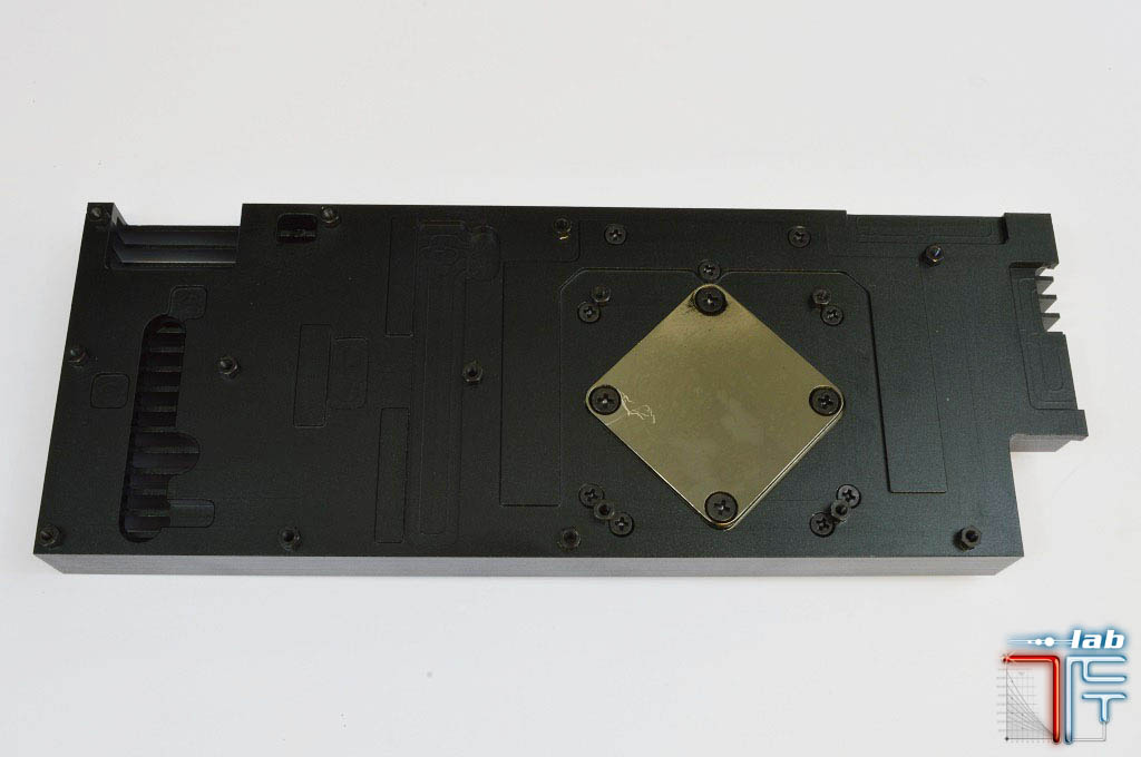 alphacool gpx waterblock-back