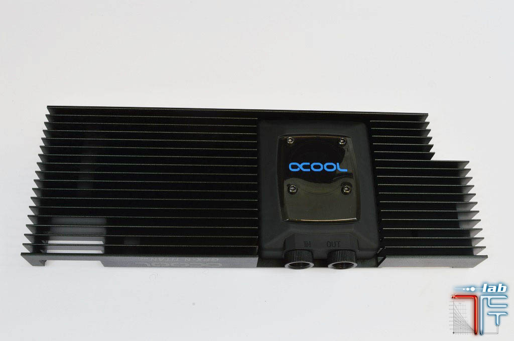 alphacool gpx waterblock-front