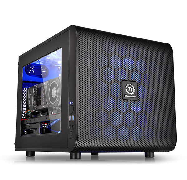 Thermaltake Core V21 - 01