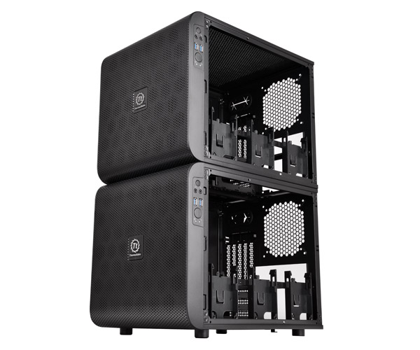 Thermaltake Core V21 - 02